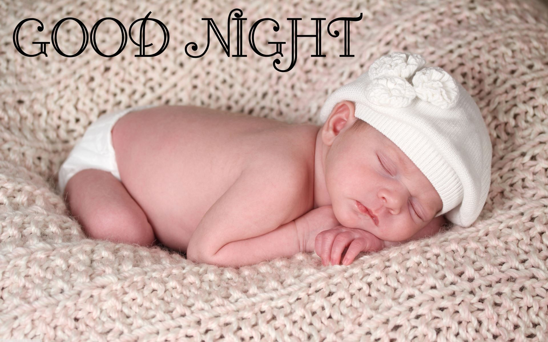 201 Beautiful Baby Good Night Images Good Night Baby Photos Download Good Morning
