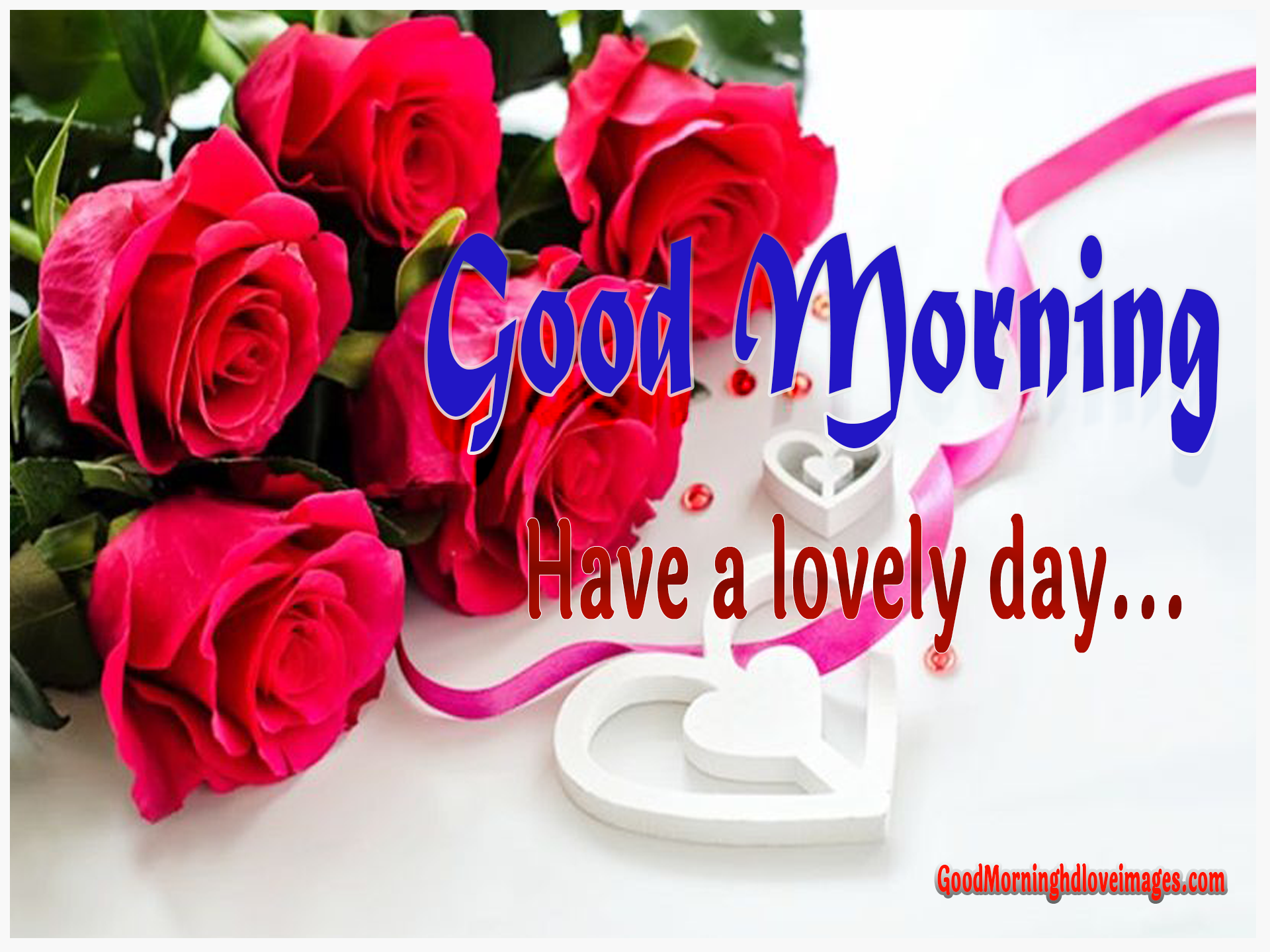 Latest Good Morning 4k Hd Images Free Download Good Morning